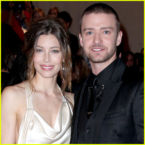 Jessica Biel Spills on the Beginning of Her Relationship With Justin Timberlake