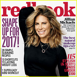 Jillian Michaels Discusses Pressure on Women to Get Back to Pre-Pregnancy Bodies