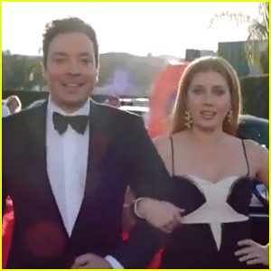 VIDEO: Jimmy Fallon Spoofs 'La La Land' During Golden Globes 2017 Cold Open!