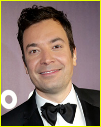 Jimmy Fallon Talks About Faulty Teleprompter Moment at Globes