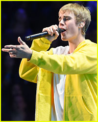Here's What Justin Bieber Thinks of Selena Gomez & The Weeknd