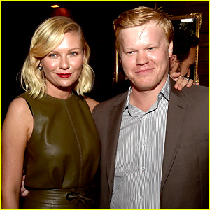 Are Kirsten Dunst & Jesse Plemons Engaged? (Report)