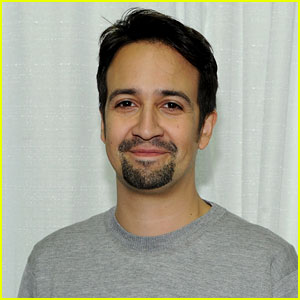Lin-Manuel Miranda Could Become Youngest EGOT Winner on Oscars Sunday!