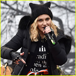 Madonna Applies to Adopt Two More Kids From Malawi, Africa