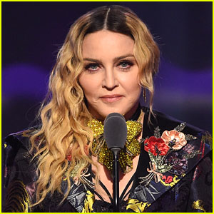 Madonna Clarifies Adoption Rumors: They 'Are Untrue'