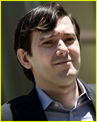 Martin Shkreli Hit in Face with Dog Feces