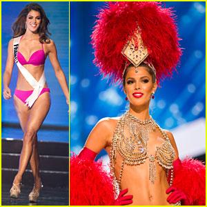 France's Iris Mittenaere Wins Miss Universe - Meet the Winner!