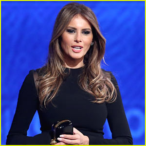 Melania Trump Will Wear Ralph Lauren to the Inauguration - Report