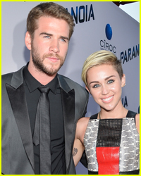 Miley Cyrus & Liam Hemsworth Took Another Step in Their Relationship!