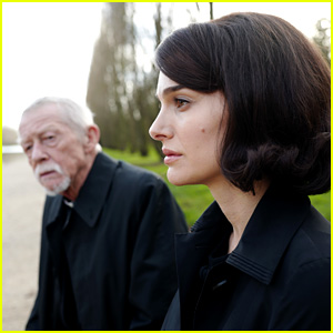 Natalie Portman Pays Tribute to Late 'Jackie' Co-star John Hurt