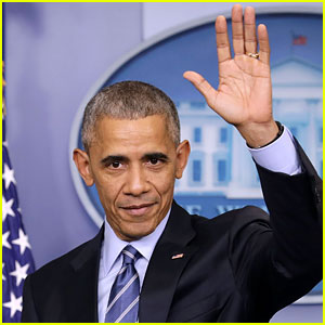 President Barack Obama Farewell Address Live Stream Video - How & When to Watch!