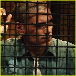 VIDEO: Michael's Alive in New Trailer for 'Prison Break' Season 5!