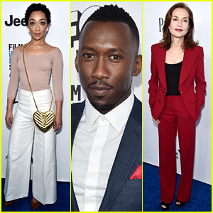 Ruth Negga, Mahershala Ali, & More Celebrate the Nominees of the Independent Spirit Awards!