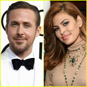 Ryan Gosling Thanks Eva Mendes, Dedicates Golden Globe Win to Her Late Brother