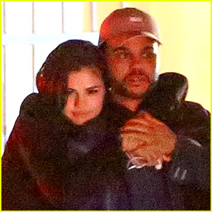 Selena Gomez & The Weeknd Spotted Kissing - See the Hot Photos!