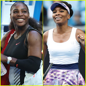 Serena & Venus Williams to Face Off in Australian Open Final!