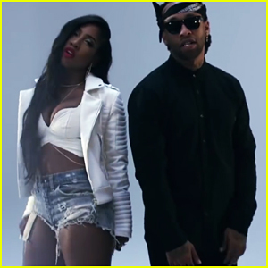 Sevyn Streeter & Ty Dolla $ign Debut Steamy 'Fallen' Music Video - Watch Here!