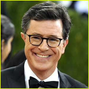 Stephen Colbert to Host Emmy Awards 2017!