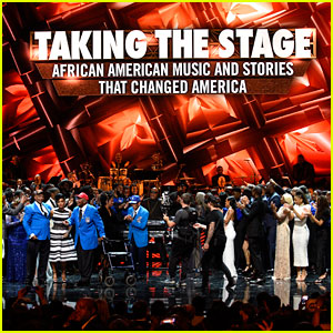 ABC's 'Taking the Stage Special - Full Performers & Celeb Guest List!