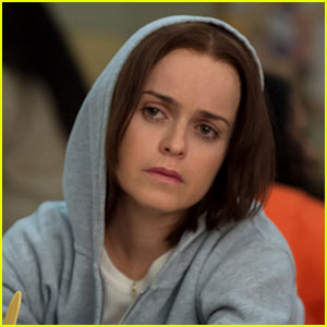 Taryn Manning Did Not Quit 'Orange is the New Black'