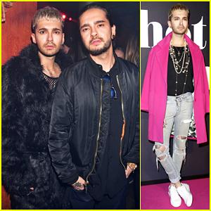 Tokio Hotel Premiere New Song 'What If' - Stream & Lyrics!