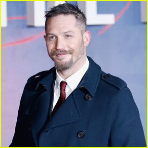 Tom Hardy Plays Coy About 'Star Wars' Rumors