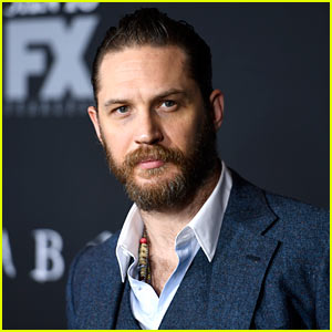 Tom Hardy Wanted to Wear Nothing At All in Even More 'Taboo' Scenes