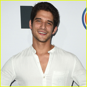 Tyler Posey's Fans Send Him Support Following Private Video Leak