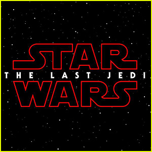 The Next 'Star Wars' Movie Gets Official Title!