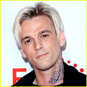 Aaron Carter Allegedly Attacked By His Opening Act (Video)