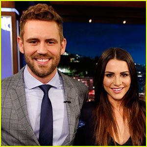 Andi Dorfman Reacts to Her 'Bachelor' Return on Twitter