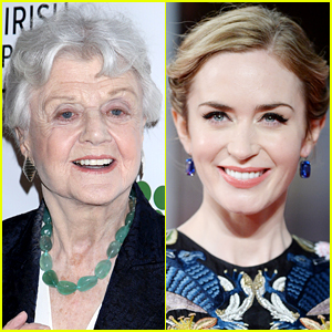 Angela Lansbury Joins the Cast of 'Mary Poppins Returns'