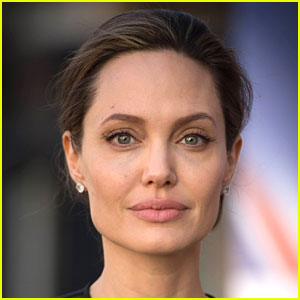 Angelina Jolie Eyeing New Acting & Directing Projects (Report)