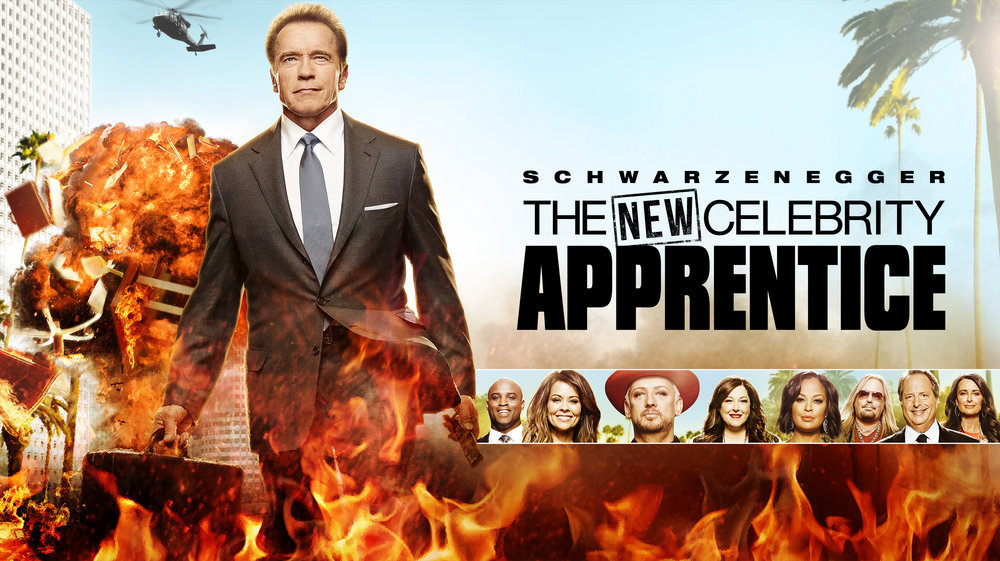 'Celebrity Apprentice' Winner Revealed in Live Finale ...