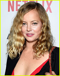 Actress Bijou Phillips Rushed to Hospital, Needs Kidney Transplant (Report)