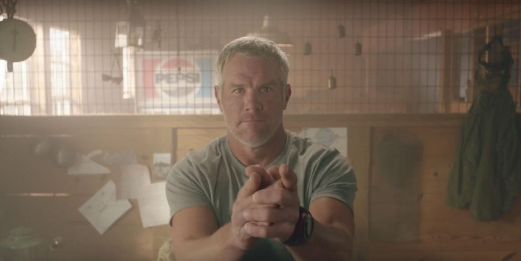 Buffalo Wild Wings Super Bowl Commercial 2017: Brett Farve ... | 1746 x 877 jpeg 91kB