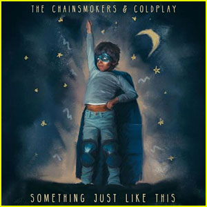 The Chainsmokers & Chris Martin's 'Something Just Like This' - Stream & Lyrics!