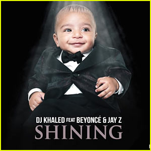 DJ Khaled's 'Shining' ft. Beyoncé & Jay Z: Stream, Lyrics & Download!