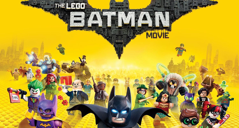 lego batman the movie stream