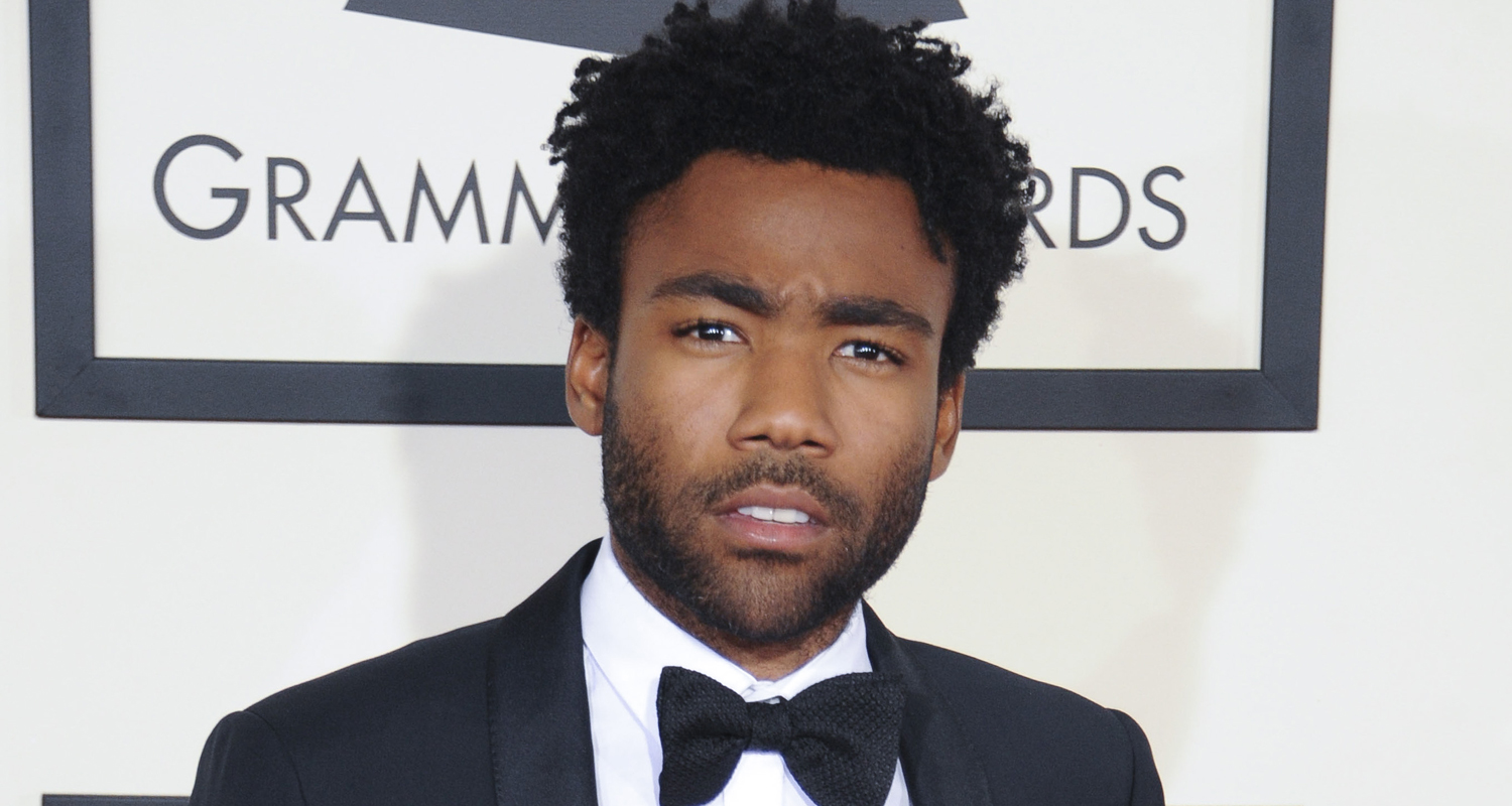 donald glover - photo #36