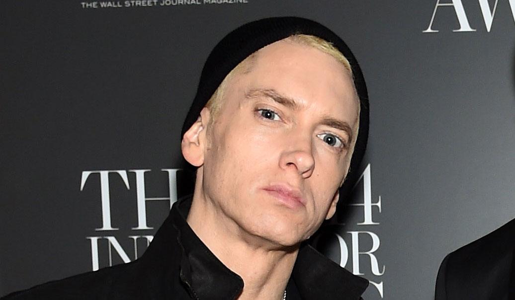 Eminem-Fuck The Law Freestyle - YouTube