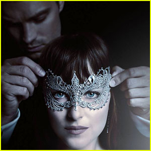 'Fifty Shades Freed' Release Date, Cast, & More Details!