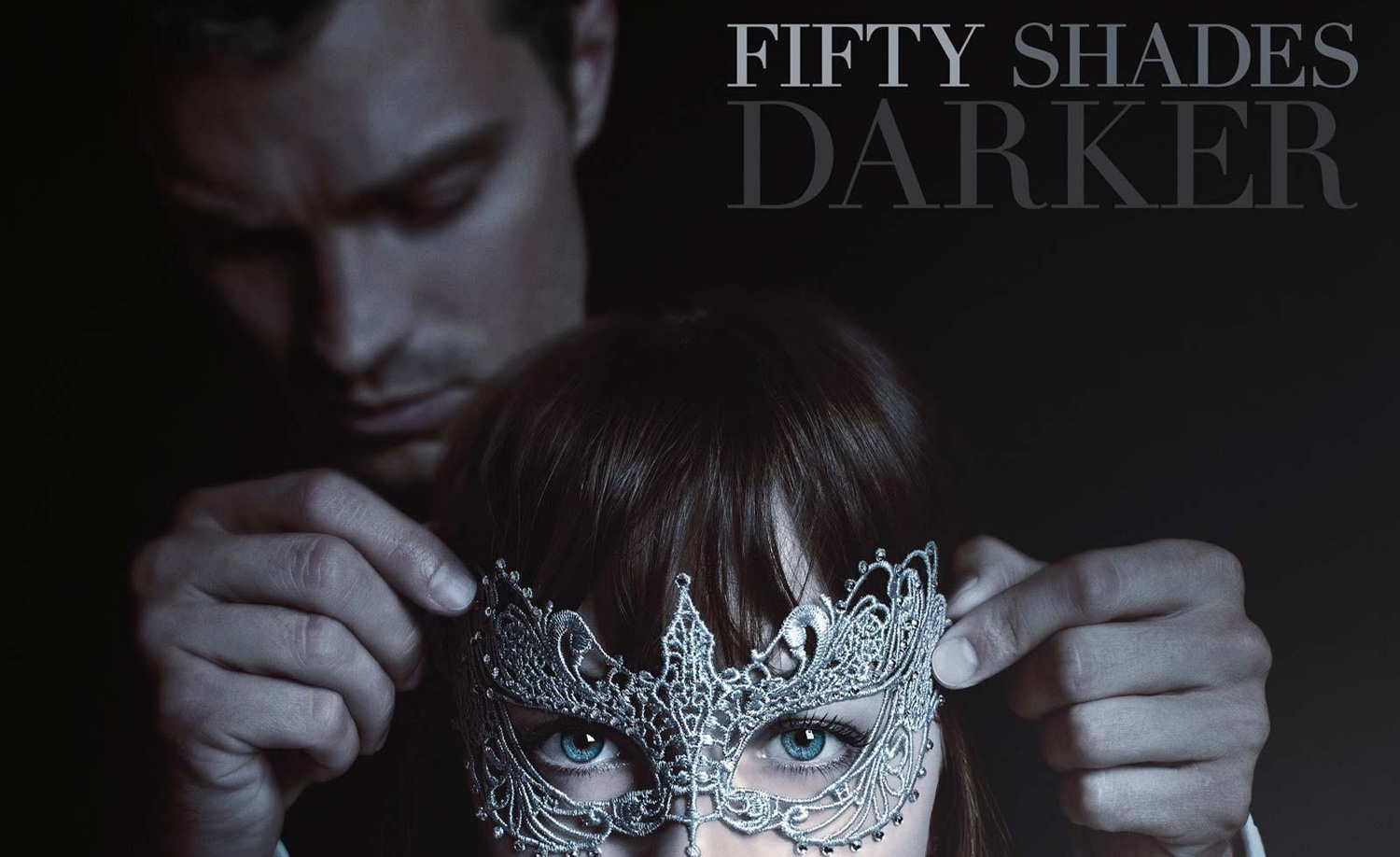 Fifty Shades Darker Stream English