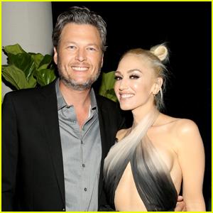 Gwen Stefani Jokes Blake Shelton 'Forgot' About Valentine's Day