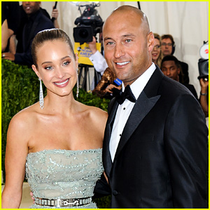 Hannah Jeter Is Pregnant, Expecting First Child with Derek Jeter!
