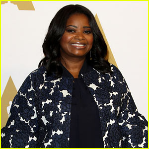 Hidden Figures' Octavia Spencer Will Make 'SNL' Hosting Debut in March