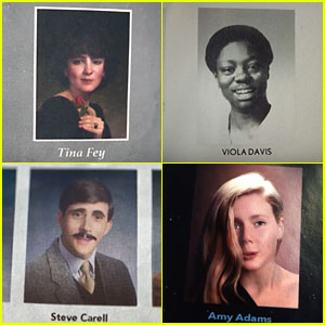 Honda's Super Bowl 2017 Commercial Features Celeb Yearbook Photos!