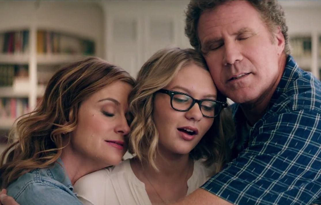 Amy Poehler & Will Ferrell's 'The House' Trailer – Watch ...