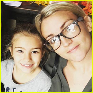Jamie Lynn Spears' Daughter Badly Hurt in ATV Accident -- Report