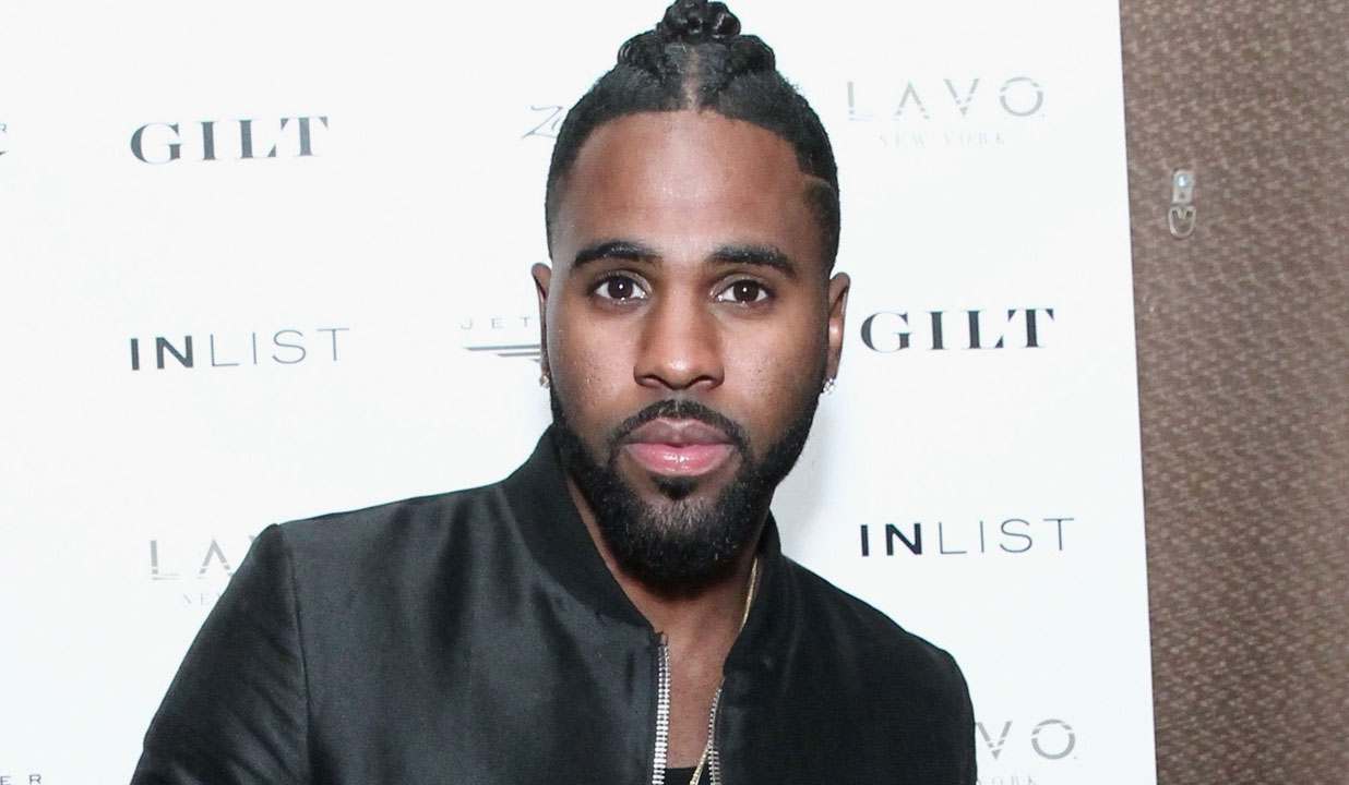Jason Derulo Accuses American Airlines Of Racism Video
